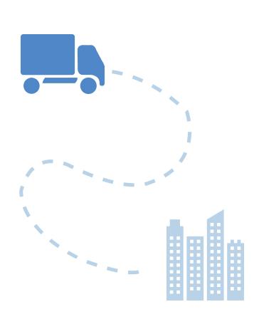 transportbedrijf bouwmaterialen vervoer