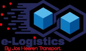 logo e-logistics